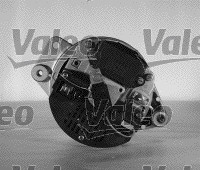 Alternateur - VALEO - 436601