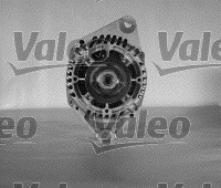 Alternateur - VALEO - 433162
