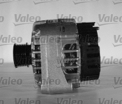 Alternateur - VALEO - 437225