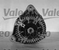 Alternateur - VALEO - 439237