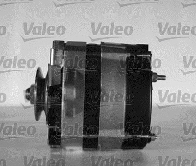 Alternateur - VALEO - 432764