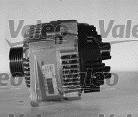 Alternateur - VALEO - 439023