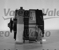 Alternateur - VALEO - 432829
