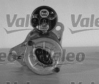 Démarreur - VALEO - 432605