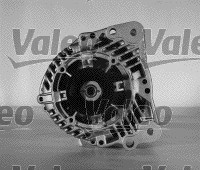 Alternateur - VALEO - 439012
