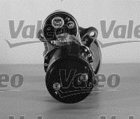 Démarreur - VALEO - 432636