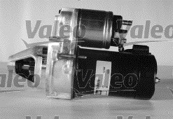 Démarreur - VALEO - 432586