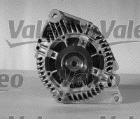 Alternateur - VALEO - 439302