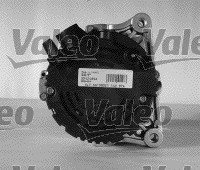 Alternateur - VALEO - 439248