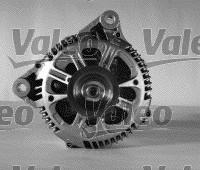 Alternateur - VALEO - 439257