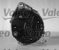 Alternateur - VALEO - 433450