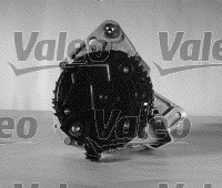 Alternateur - VALEO - 439002