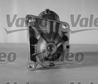 Démarreur - VALEO - 438074