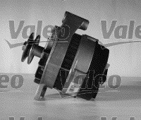Alternateur - VALEO - 433048