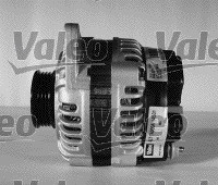 Alternateur - VALEO - 439385