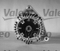 Alternateur - VALEO - 439053