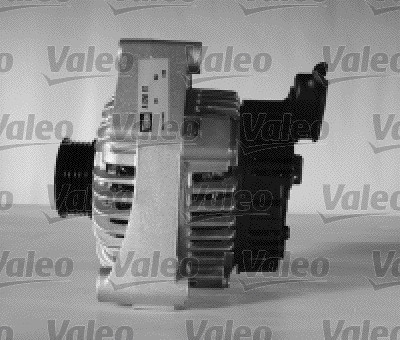 Alternateur - VALEO - 436333