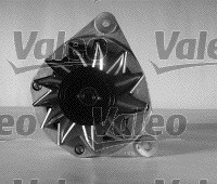 Alternateur - VALEO - 433138