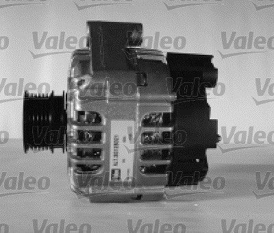 Alternateur - VALEO - 439296