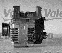 Alternateur - VALEO - 439280