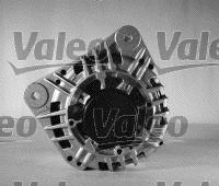 Alternateur - VALEO - 439394