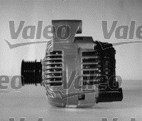 Alternateur - VALEO - 439555