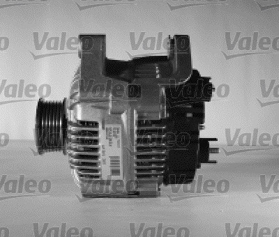 Alternateur - VALEO - 437202