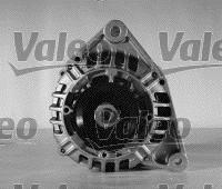 Alternateur - VALEO - 439261