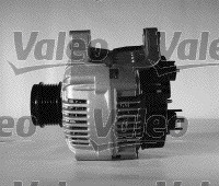 Alternateur - VALEO - 439208