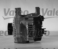 Alternateur - VALEO - 439205