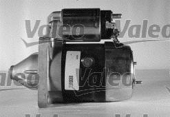 Démarreur - VALEO - 438115