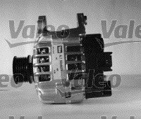 Alternateur - VALEO - 439444