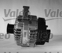 Alternateur - VALEO - 439035