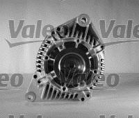 Alternateur - VALEO - 439281