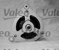 Alternateur - VALEO - 437019