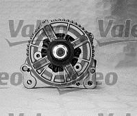 Alternateur - VALEO - 437560