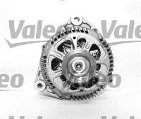 Alternateur - VALEO - 436670