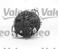 Alternateur - VALEO - 436745