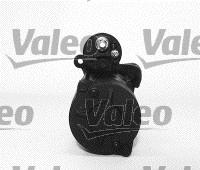 Démarreur - VALEO - 455900