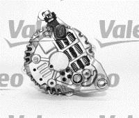 Alternateur - VALEO - 436527