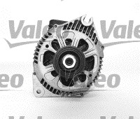 Alternateur - VALEO - 436612