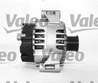 Alternateur - VALEO - 437376