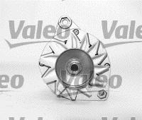Alternateur - VALEO - 436117