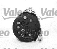 Alternateur - VALEO - 437216