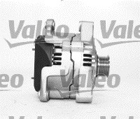 Alternateur - VALEO - 437546