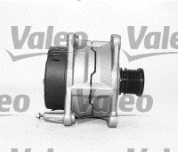 Alternateur - VALEO - 437547