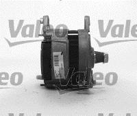 Alternateur - VALEO - 436693
