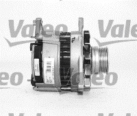 Alternateur - VALEO - 437382
