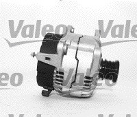 Alternateur - VALEO - 437548