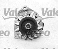 Alternateur - VALEO - 433458